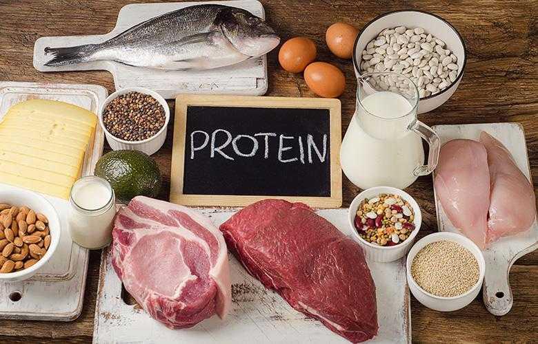 8 фактов о протеине для тех, кто хочет набрать мышечную массу
