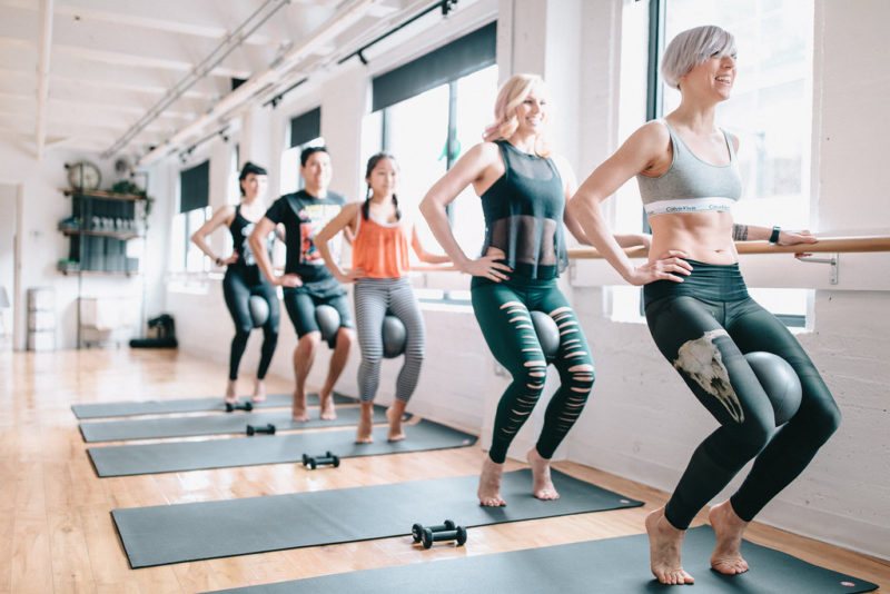 Пилатес: эффективность для похудения, польза, противопоказания + упражнения из пилатеса