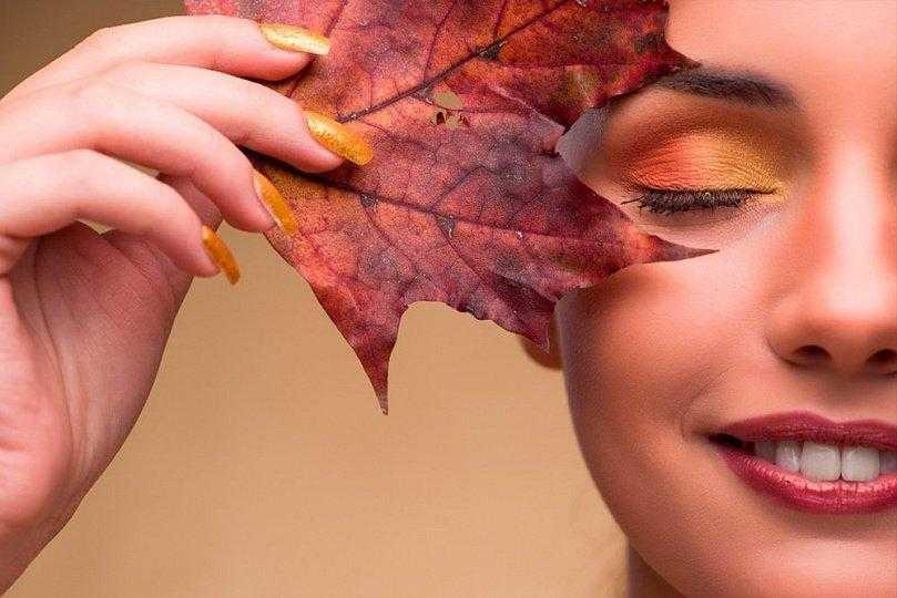 Рассказываем про особенности ухода за кожей лица в осенне-зимний период, чтобы кожа чувствовала себя как можно более комфортно