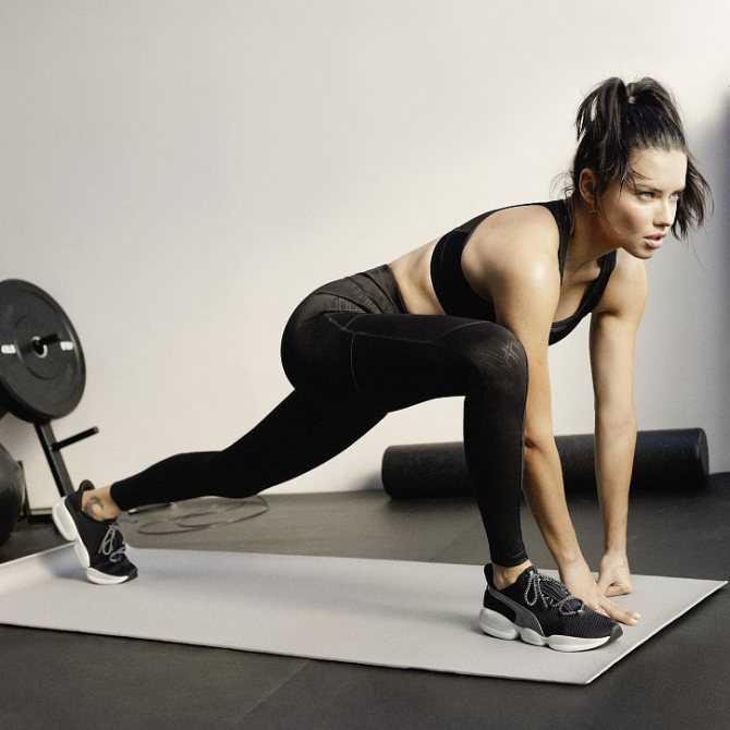 Как выбрать кроссовки для бега, фитнеса и силового спорта | simpleslim