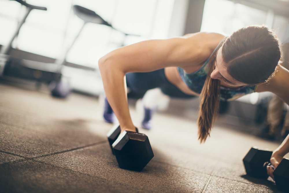 Как заставить себя заниматься спортом, даже если совсем не хочется