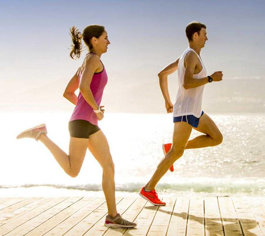 Как поддерживать хорошую физическую форму