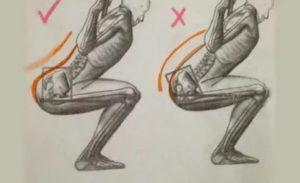 Болят колени при вставании и приседании на корточки: чем лечить боль
