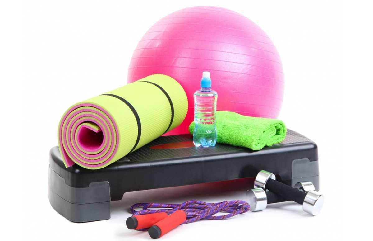 Спортивный инвентарь для фитнеса, гимнастики, бокса, футбола, волейбола, бассейна, правила использования