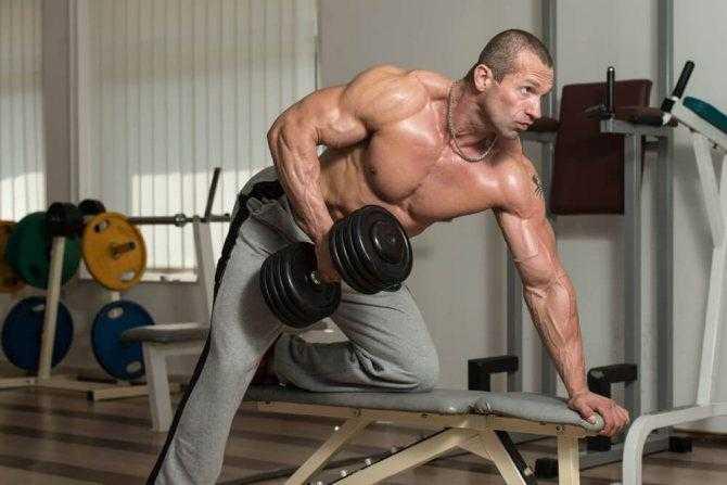 Что такое дроп-сеты и почему они заставят ваши мускулы расти