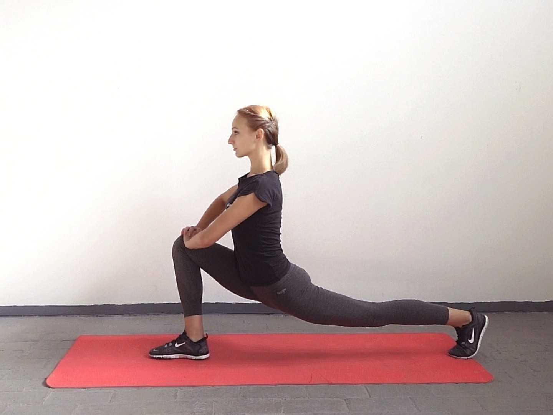 Как сделать бёдра стройными и подтянутыми: 58 упражнений, которые стоит попробовать