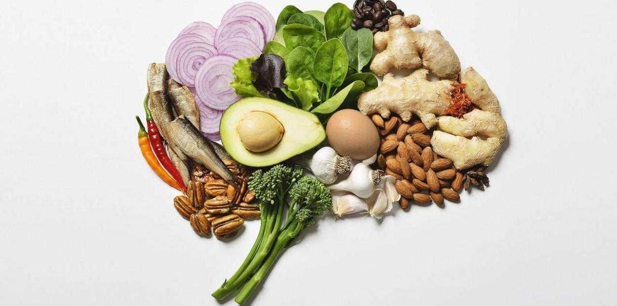 Жирная пища вредна для мозга Чем