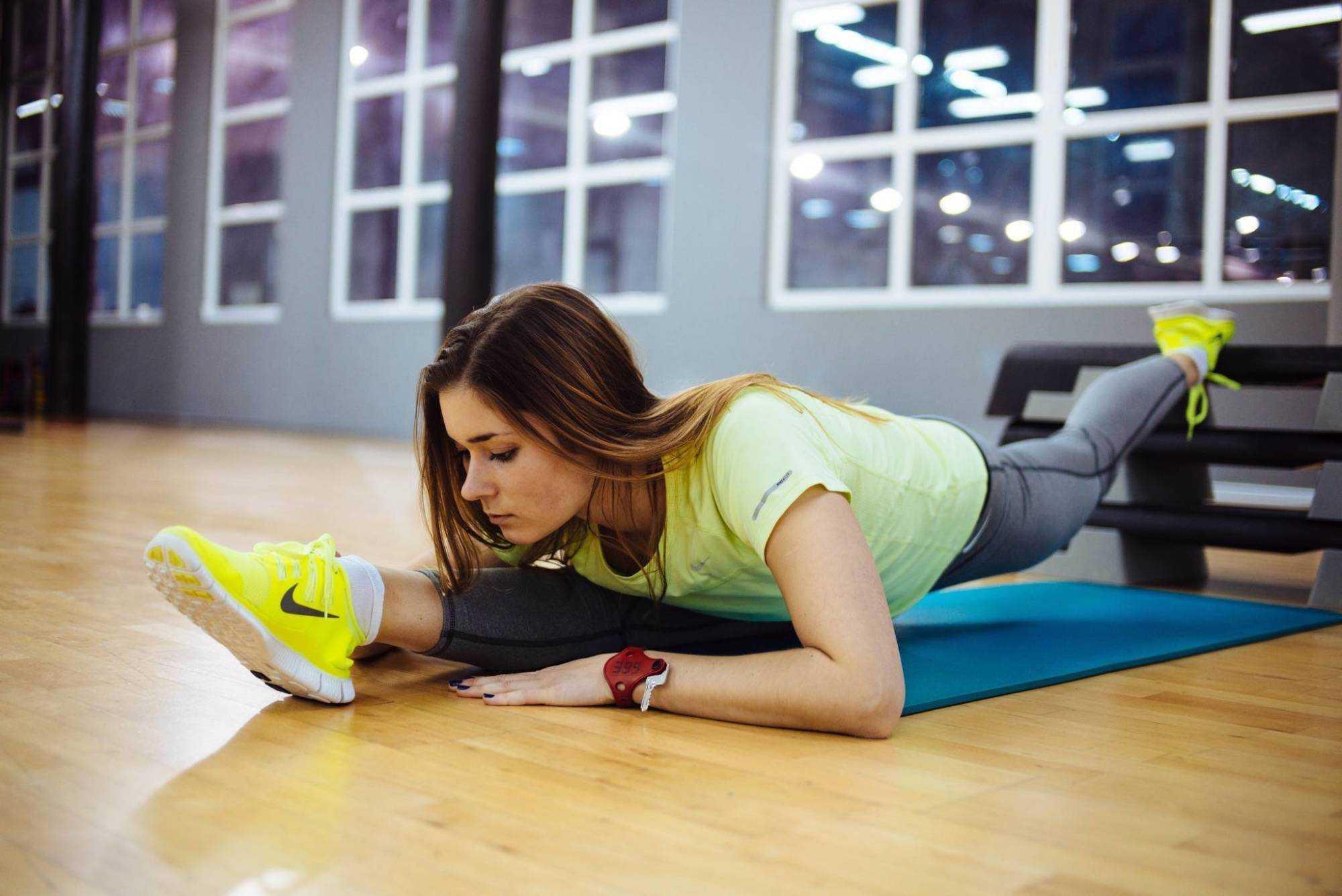 Как заставить себя заниматься спортом в домашних условиях каждый день