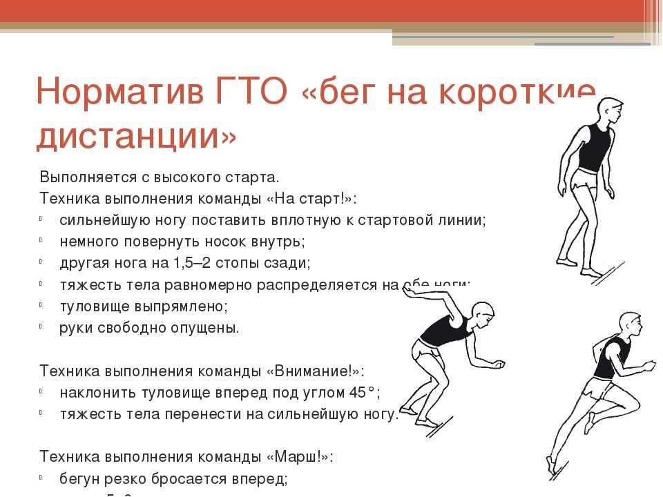 Техника выполнения челночного бега 3х10, что это такое, как правильно бежать, нормативы бегового упражнения 3 на 10 для школьников