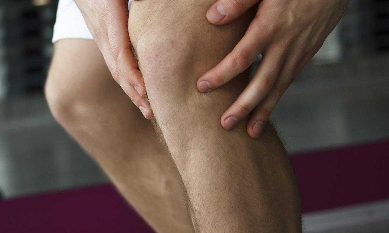 Почему у меня болят мышцы после первой тренировки— ответ на твой вопрос