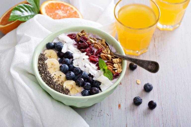 8 неделя. как питаться на программе снижения веса — мое меню для обедов