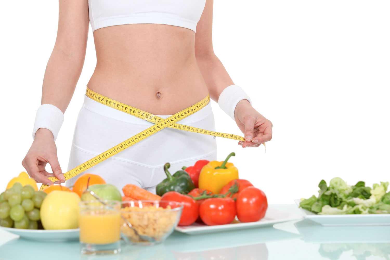 Как питаться, чтобы похудел живот, питание для похудения в домашних условиях