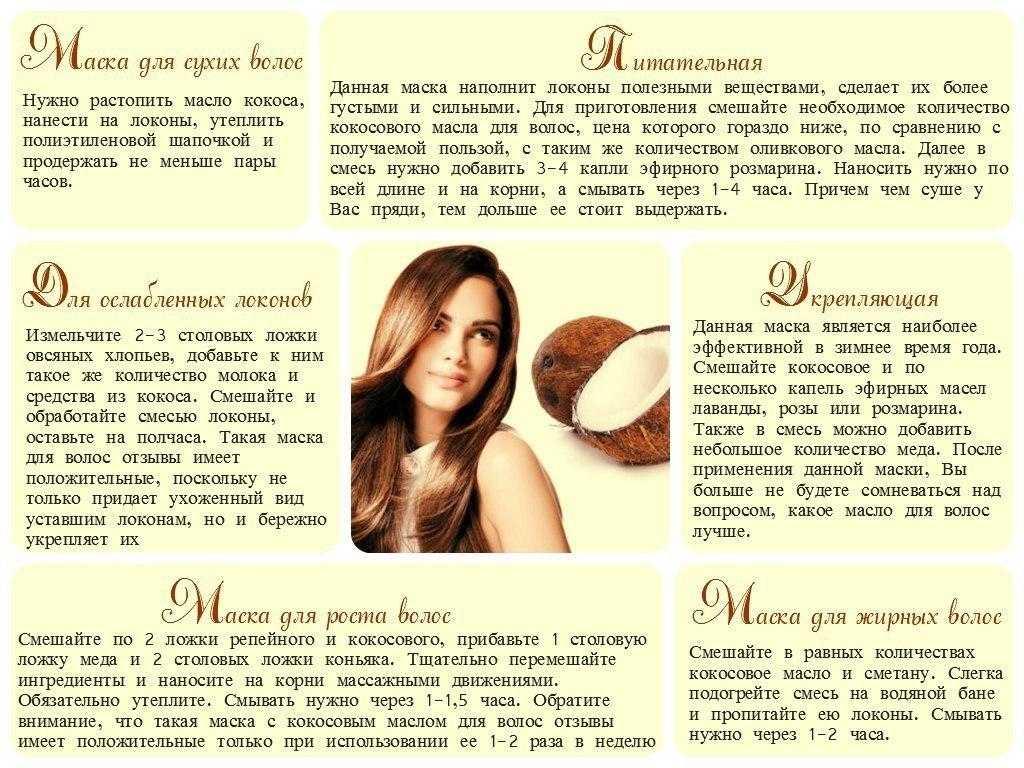 Как ухаживать за окрашенными волосами в домашних условиях: профессиональные маски, народные рецепты