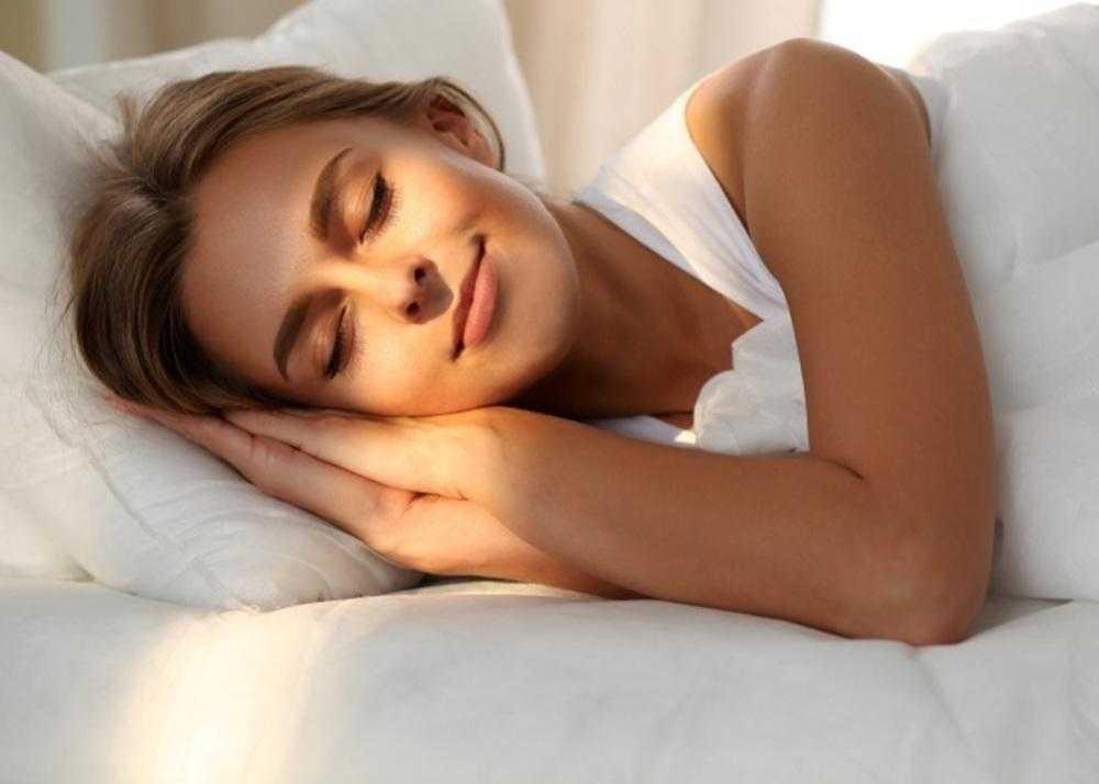 Переедание и недосыпание. качество сна и пищевое поведение
