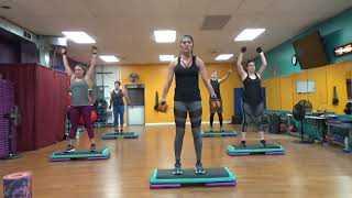 Высокоинтенсивные интервальные тренировки hiit — сжигаем жир быстро!