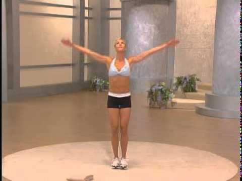 Лучшая фулбади тренировка для всего тела, направленная на рост мышечной массы