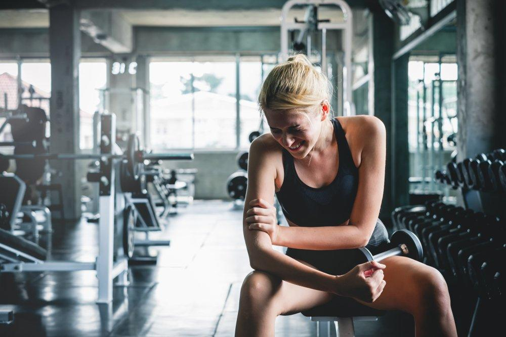 Облегчить крепатуру: избавляемся от посттренировочной боли в мышцах.